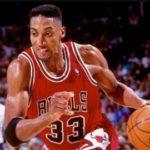 【NBA】 MJ全盛期の時のピッペンってリーグで何番目ぐらいの選手だったの?