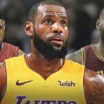 【NBA】なぜレブロンの去ったチームは著しく弱体化するのか?