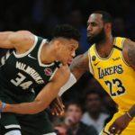 【NBA】ヤニスはPFでプレイしてるけど適性はSFかもね