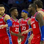 【NBA 2019】もしPHI-GSWのファイナルになってたらどうなってたかね