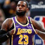 【NBA】レブロンは自身のユニフォームに「社会的正義を訴えるメッセージ」を記載しないことを表明