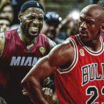 NBA全く詳しくないんやが歴代最高の選手ってマイケル・ジョーダンでええんか?