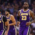 【NBA】再開後の優勝候補はレイカーズが本命かな?