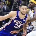 【NBA】シモンズがPFって平凡な選手になりそう