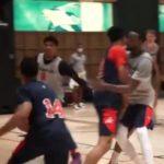 【NBA】八村のプレーが中断前より力強くなってる!