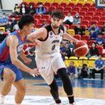 【バスケ日本代表】ロシター代表デビューの台湾戦を振り返る