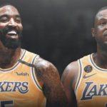 【NBA】JRスミスとウェイターズが思ったよりいいな