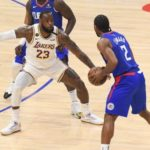 【NBA】再開初日に見えたクリッパーズの不安要素とは?