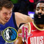 【NBA】コビントンが値千金のチップイン!HOUが延長の末、計300点超の激戦を制する