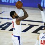 【NBA】PG13絶好調!高確率で外角を決めたLACがNOPに圧勝