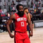 【NBA】HOUがMIL相手に金星!西ブル31点、ハーデン24点に加え6ST