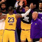 【NBA】LALが10年ぶりとなる西地区全体1位を決める!レブロンのアシスト王もほぼ確実に