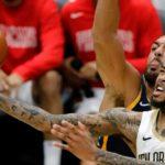【NBA】ボールを持ちすぎるイングラムはNOPに必要か?