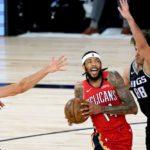 【NBA】NOPがSACに140失点大敗…PO出場が遠のく