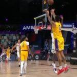 【NBA】LALがDENの2軍に大苦戦!クーズマの3Pでなんとか勝利