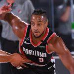 【NBA】PORに暗雲…C・J・マッカラムが腰の骨折で離脱