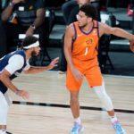 【NBA】サンズがバブル無敗の8連勝でレギュラシーズンを締めくくる