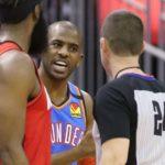 【NBA】HOUが因縁の対決初戦に快勝!ハーデン37点エリゴー21点