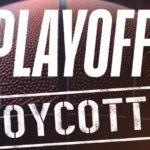 【NBA】本日開催予定だったプレイオフ3試合がボイコット