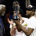 【NBA】FMVP獲っててもSMVP持ってなきゃ選手としての格は落ちるの?
