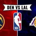 【NBA】西決勝はどっちが有利?RSでの対戦はLALが3-1で勝ち越し