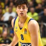 【NBA】GSWはイスラエルの19歳デニ・アブディヤの指名に前向きか?