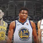【NBA】ヤニス・アデトクンボのGSW移籍はありうるのか?