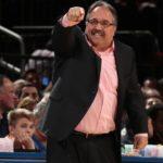 ペリカンズの新HCにスタン・ヴァン・ガンディが就任