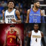 【NBA 2017】激動のオフシーズン…こんなん去年に予想できた奴いる?