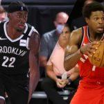 【NBA】7人が2桁得点をあげたTORがBKNに快勝!