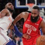 ハーデンの不人気ぶりが日本でも記事にされてしまう…【NBA 2018-19】