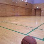 東京で一人でバスケしたいんだけど体育館解放してるとこ教えて