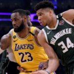 【NBA 2019-20】シーズンMVPはヤニスじゃなくレブロンが獲るかもね