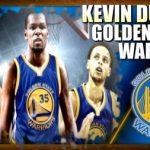 【NBA 2016-17】GSWにKDが加入したわけだが本当に73勝チームより強くなるのか?