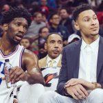 76ers怪我人多すぎ問題…一年目全休のベン・シモンズは今後大成するのか?【NBA 2016-17】