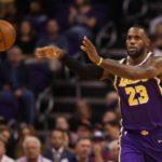 【NBA】このまま今季終了ならベンシモがスチール王レブロンがアシスト王になるのか