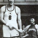 【バスケ】身長205~210クラスの日本人選手ってなかなか台頭してこないよな