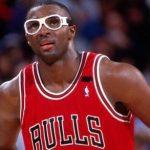 B.LEAGUE開幕戦に元NBA選手のホーレス・グラント氏が来場!シカゴ・ブルズなどで4度の優勝経験を持つ名選手