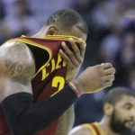 キャブスが失速中だけど、どうせ東は今年もレブロンがファイナル行くんでしょ【NBA 2016-17】