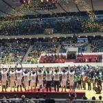オールジャパン2016 アイシンシーホース三河がリンク栃木を退け5大会ぶり9度目の優勝! ※動画追加