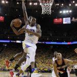【NBA 2015-16】結局ウォリアーズを倒す方法って確立されてないよな?