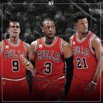 【NBA 2016】ドウェイン・ウェイドが2年$47Mでブルズに移籍!生まれ故郷シカゴでプレーすることを選ぶ