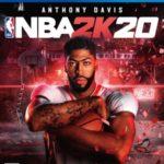 「NBA 2K20」のパッケージを飾るのはアンソニー・デイビスとドウェイン・ウェイド!