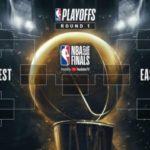 【NBA 2018-19】プレイオフの組み合わせ決定!西はGSW、東はMILが第1シードを獲得