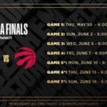 【NBAファイナル2019】TORが3連覇を狙うGSWに勝つ可能性はあるのか?