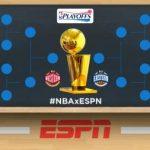 GSWは楽な山に入った…のか?NBA2017-18シーズンのプレイオフ組み合わせが決定!