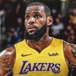 レブロンの移籍先はLALに決定!4年1億5400万ドルで契約!【NBA 2018】
