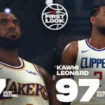 NBA 2K20のレーティングではこの5人がトップ5らしいけど