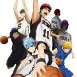 黒子のバスケの映画はやはり「 EXTRA GAME」のアニメかな?