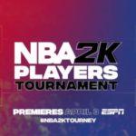 八村塁が「NBA 2K」のトーナメント参戦!KDなど現役NBA選手とゲームで対決